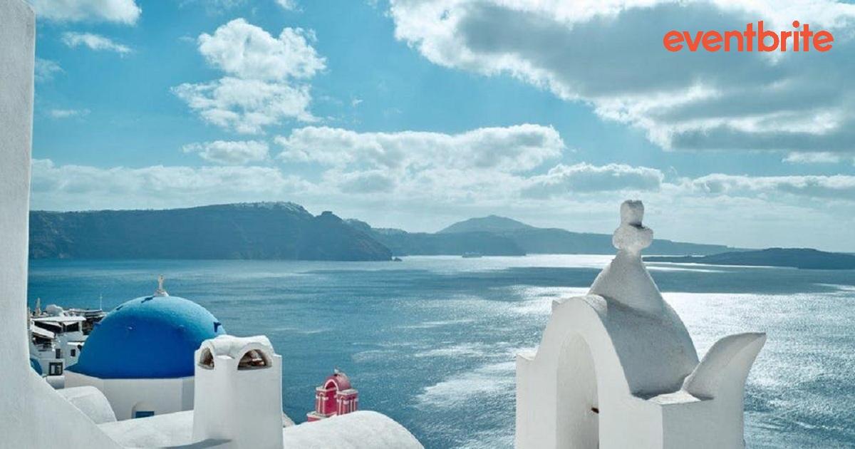 A Journey through GREECE