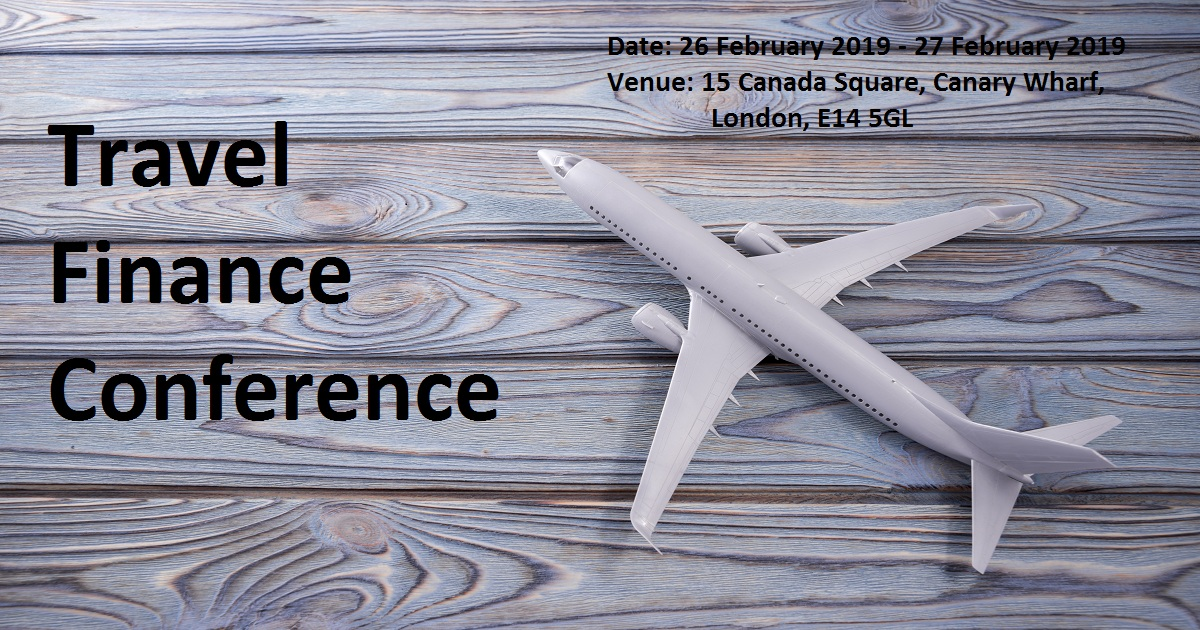Travel Finance Conference