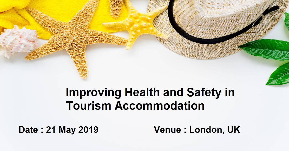 Improving Health and Safety in Tourism Accommodation