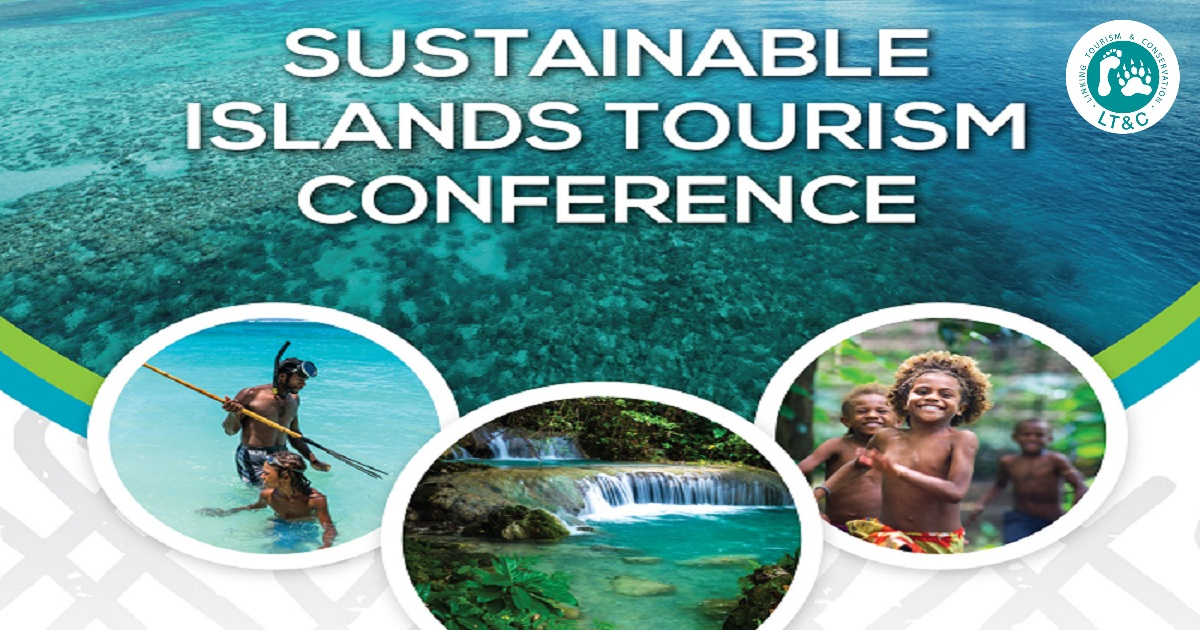 Sustainable Island Tourism Conference