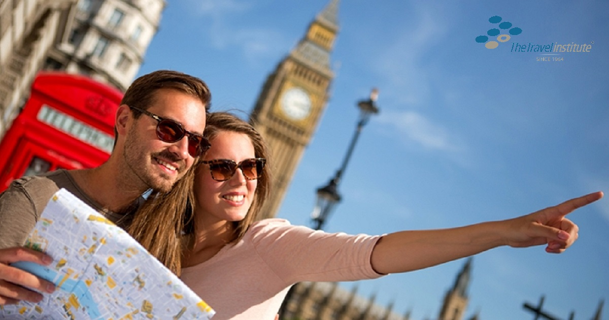 Overtourism – Be Part of The Solution