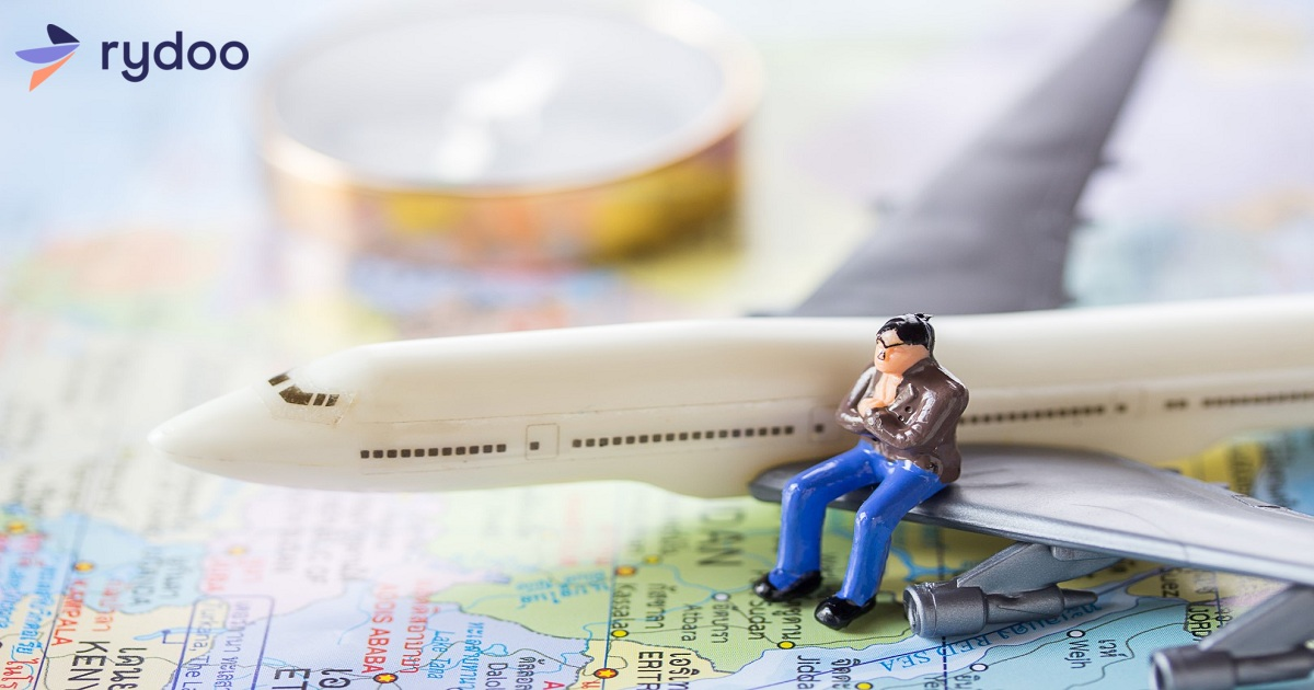 6 strategies to increase your VAT recovery on foreign business travel