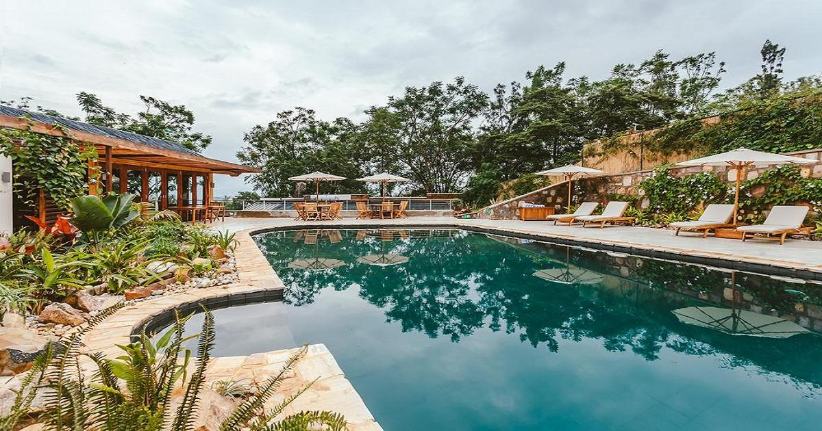 The Retreat and Heaven Tours Rwanda