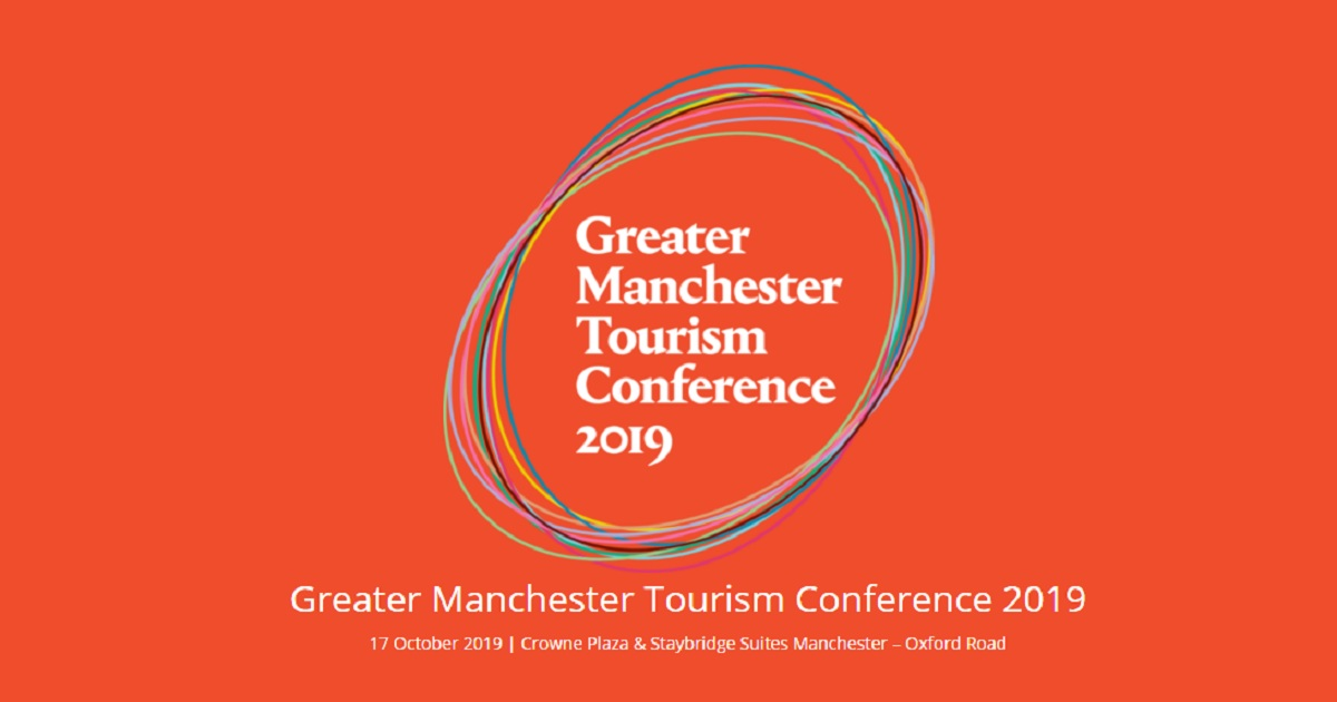Greater Manchester Tourism Conference 2019