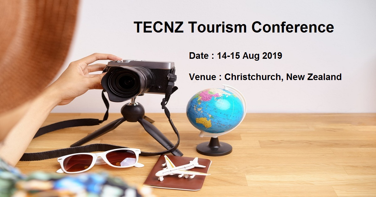 TECNZ Tourism Conference