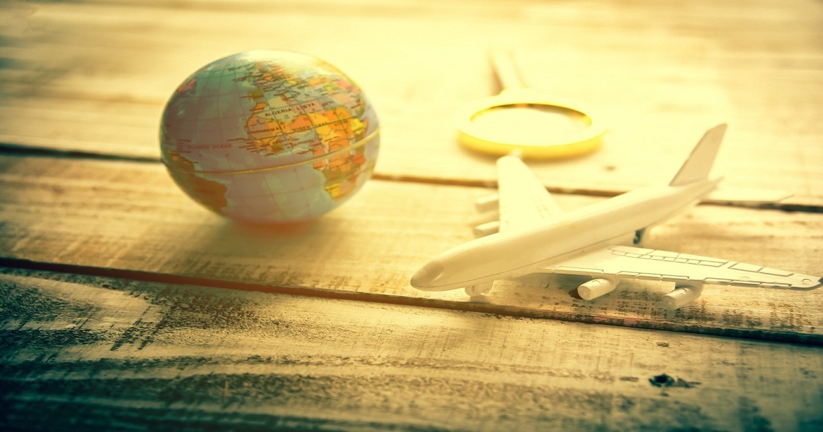 Going Global: Trends in Travel Management