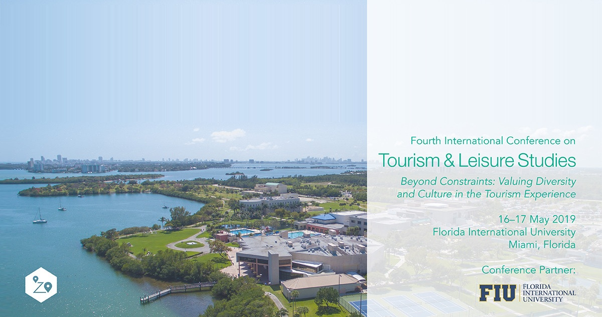 Fourth International Conference on Tourism and Leisure Studies