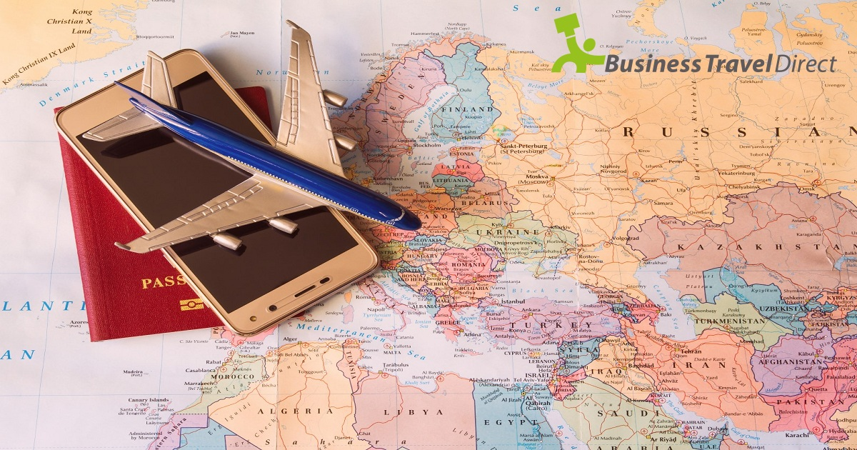 Better Together: SAP Concur and Business Travel Direct