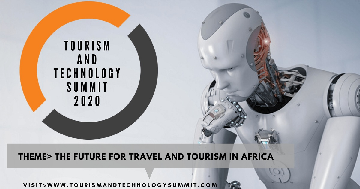 Tourism and Technology Summit 2020