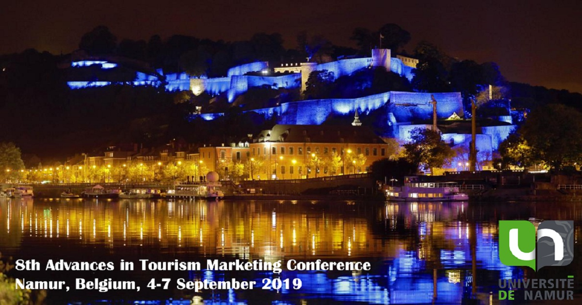 Advances in Tourism Marketing Conference