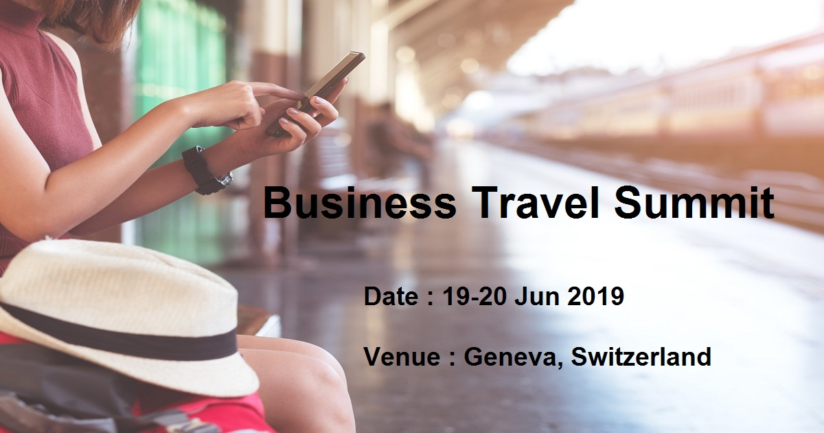 Business Travel Summit