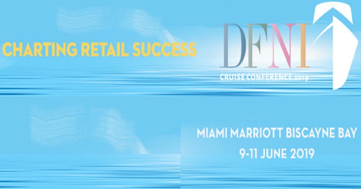 DFNI Cruise Conference 2019