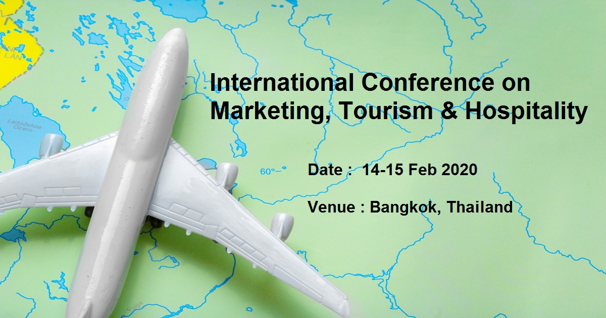 International Conference on Marketing, Tourism & Hospitality