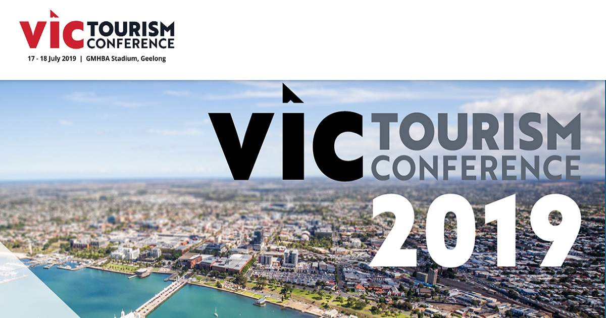 Vic Tourism Conference