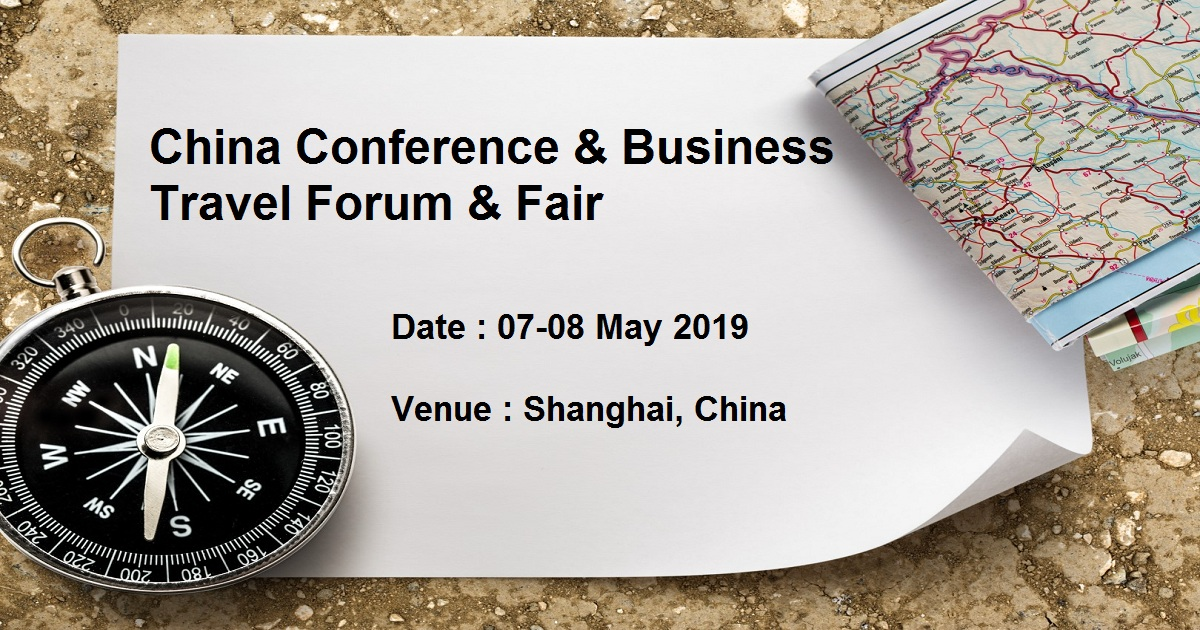 China Conference & Business Travel Forum & Fair