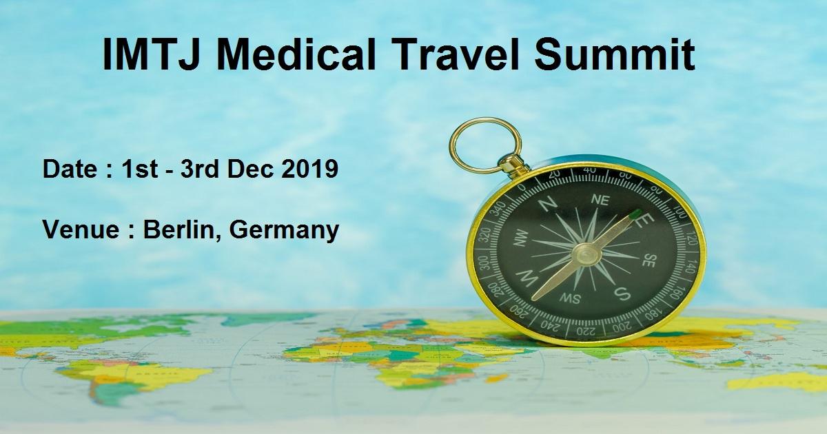 IMTJ Medical Travel Summit
