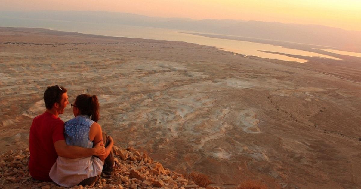 OFFBEAT ROMANTIC DESTINATIONS IN ISRAEL