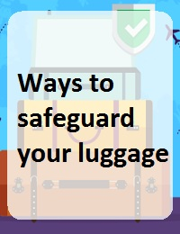 WAYS TO SAFEGUARD YOUR LUGGAGE ON YOUR NEXT BUSINESS TRIP