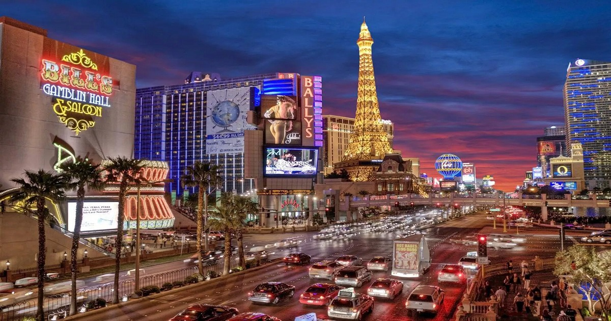 6 TIPS TO PLANNING A FAMILY REUNION IN LAS VEGAS