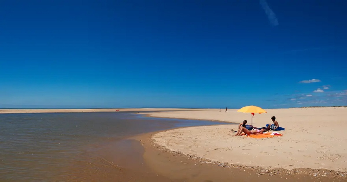 40 OF THE BEST BEACHES IN EUROPE