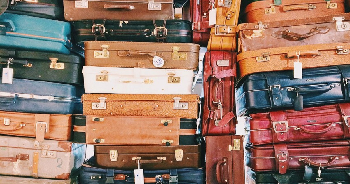 THE 5 TRAVEL ITEMS THAT ARE WORTH SPLURGING ON