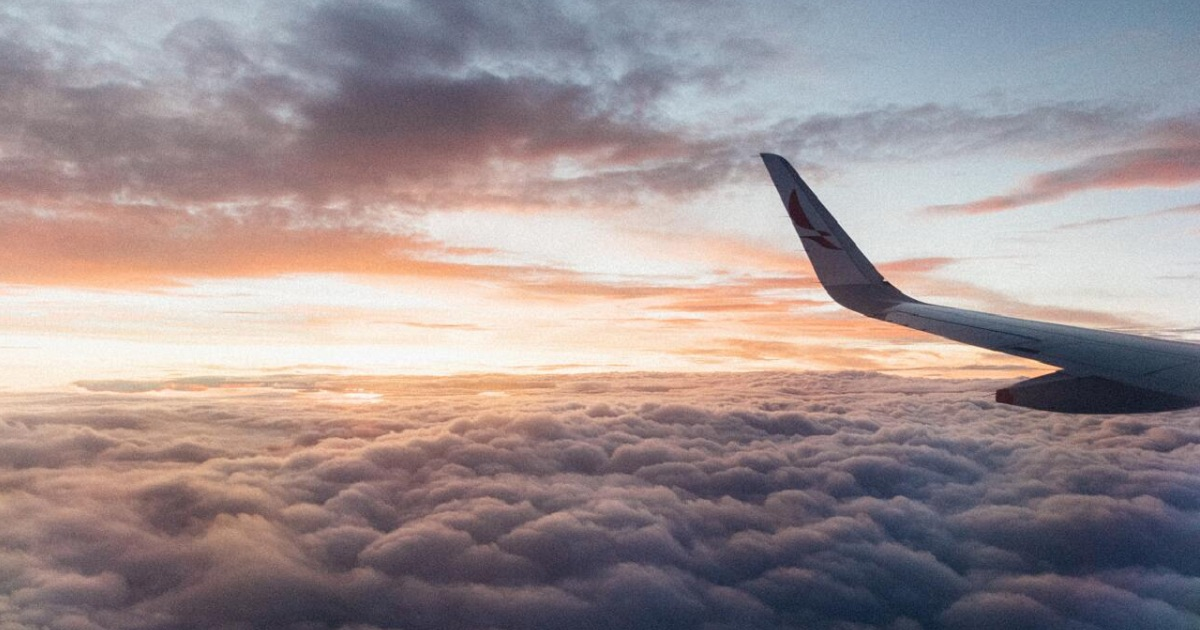 WHICH TECHNOLOGIES ARE TRANSFORMING TRAVEL IN 2020?