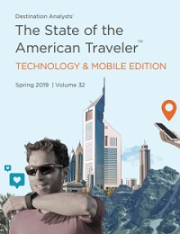 THE STATE OF THE AMERICAN TRAVELER