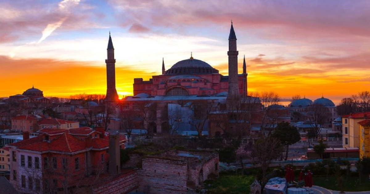 EXPLORING THE EXQUISITE SIGHTS OF TURKEY