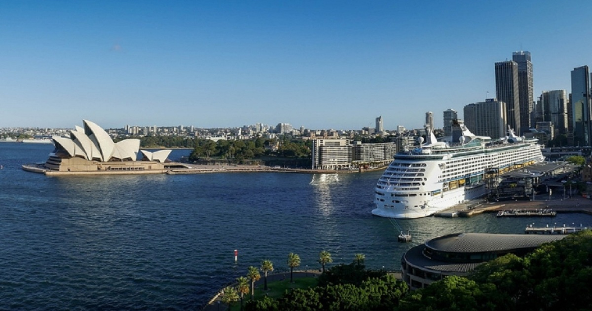 UNFORGETTABLE DESTINATIONS TO TRAVEL BY CRUISE IN AUSTRALIA