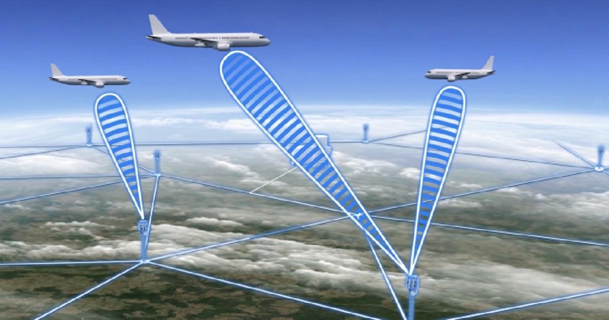 HOW 5G WILL TRANSFORM AIR TRAVEL