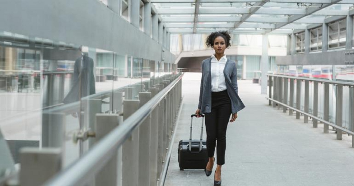 #WOMENSDAY: FIVE THINGS YOU NEVER KNEW ABOUT WOMEN BUSINESS TRAVELLERS