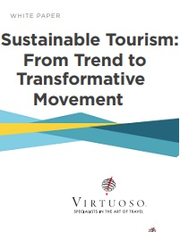 Sustainable Tourism: From Trend to Transformative Movement