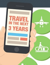 MOBILITY IN AIR TRAVEL CREATES CONNECTED EXPERIENCES