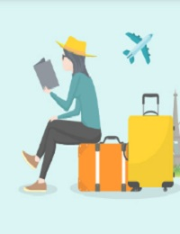 THE JOY OF INDEPENDENT TRAVEL: WHY TRAVELERS CHOOSE TO TRAVEL SOLO
