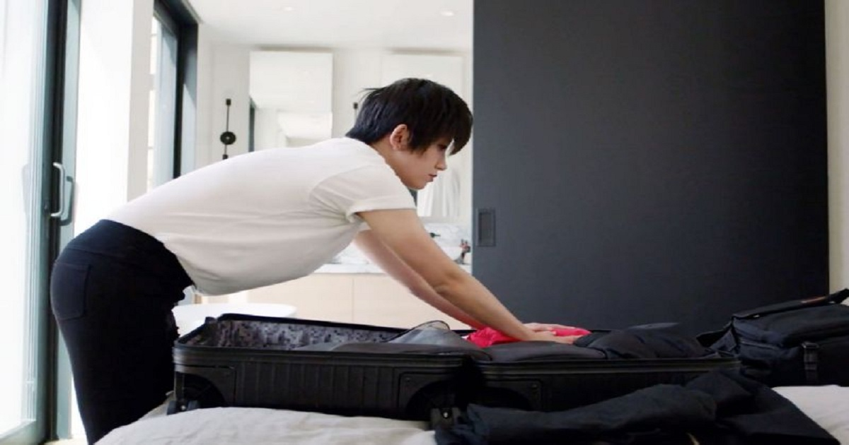 9 BUSINESS TRAVEL HACKS EVERYONE SHOULD KNOW