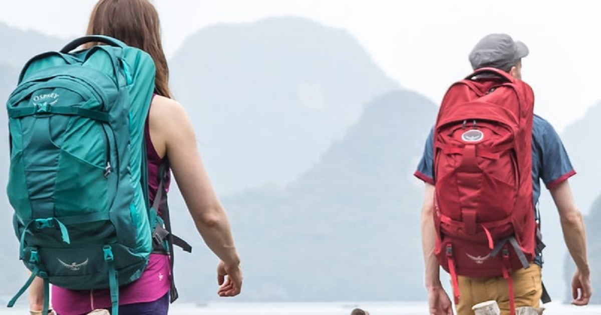 10 TIPS AND TRICKS TO BACKPACKING SAFELY ON YOUR NEXT TRIP