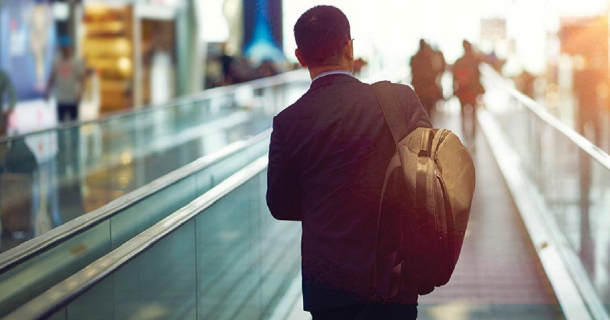THE KEY TO ENSURING EMPLOYEE AWARENESS WITH BUSINESS TRAVEL
