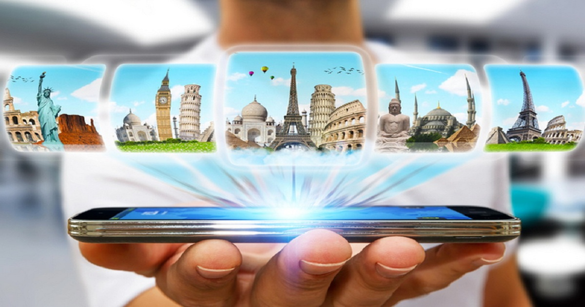 EYEFORTRAVEL: WHY THE TRAVEL INDUSTRY IS STRUGGLING TO CREATE STRONG DIGITAL BRANDS